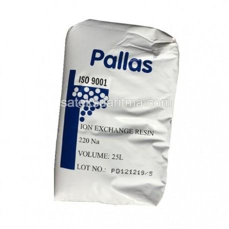 PALLAS REÇİNE