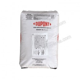 Dupont Dowex HCR S/S Reçine