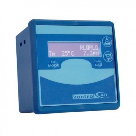 KONTROL 40 - 96x96 BOX PR40/P