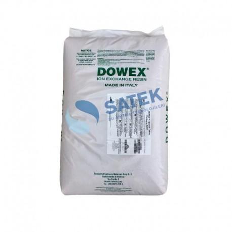 Dupont Dowex HCR-S/S Reçine