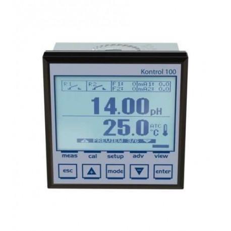 KONTROL 100 96x96 BOX