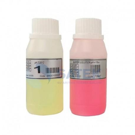 pH Probu Kalibrasyon Sıvısı