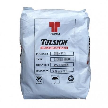 TULSION MB 115 MIXED BED REÇİNE