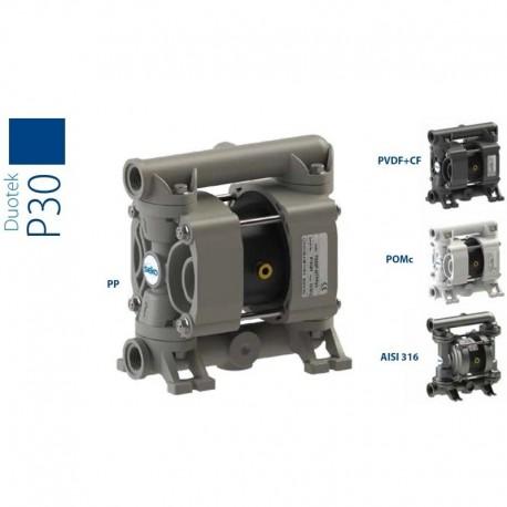 Seko Duotek P30 Dozaj Pompası